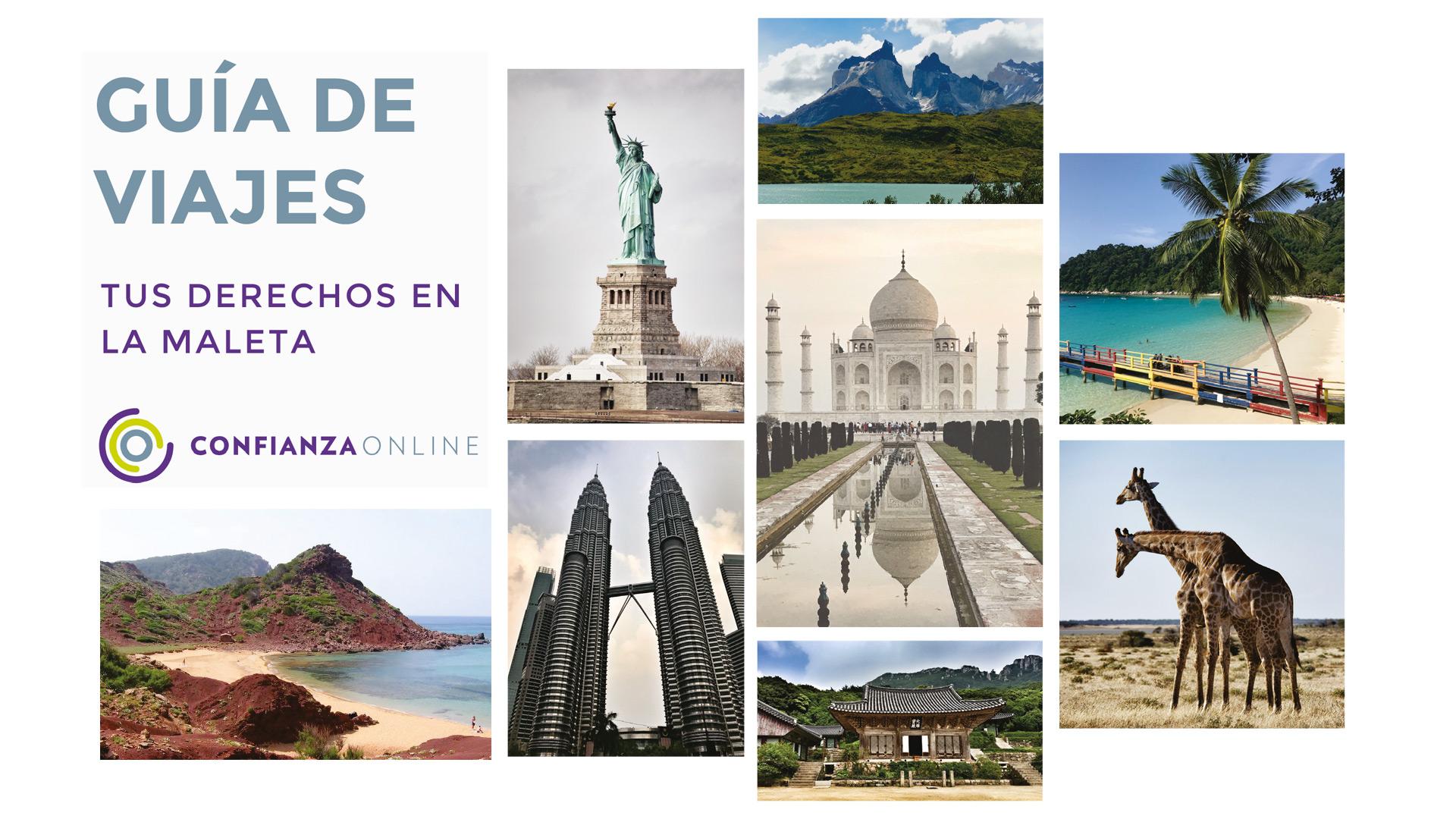 Guía de Viajes y Turismo