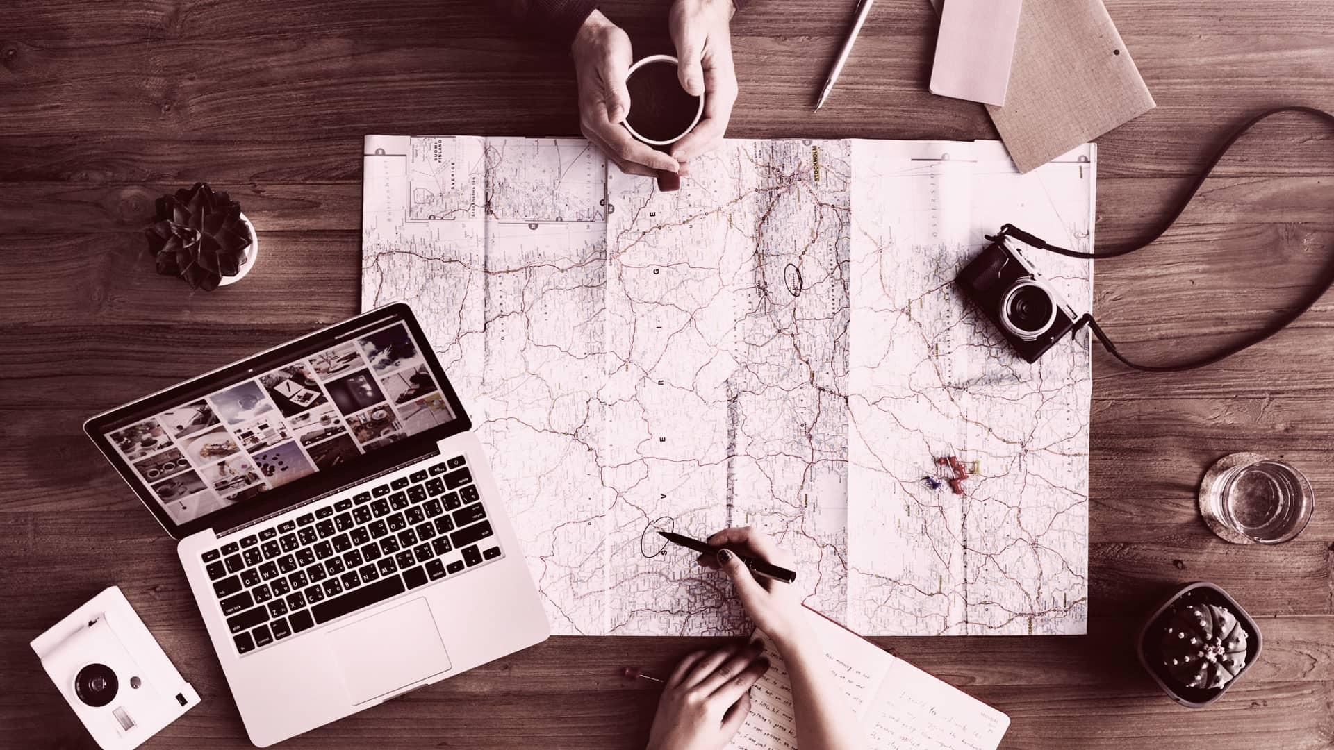 Aumentan los derechos de los usuarios que contraten viajes combinados o vinculados