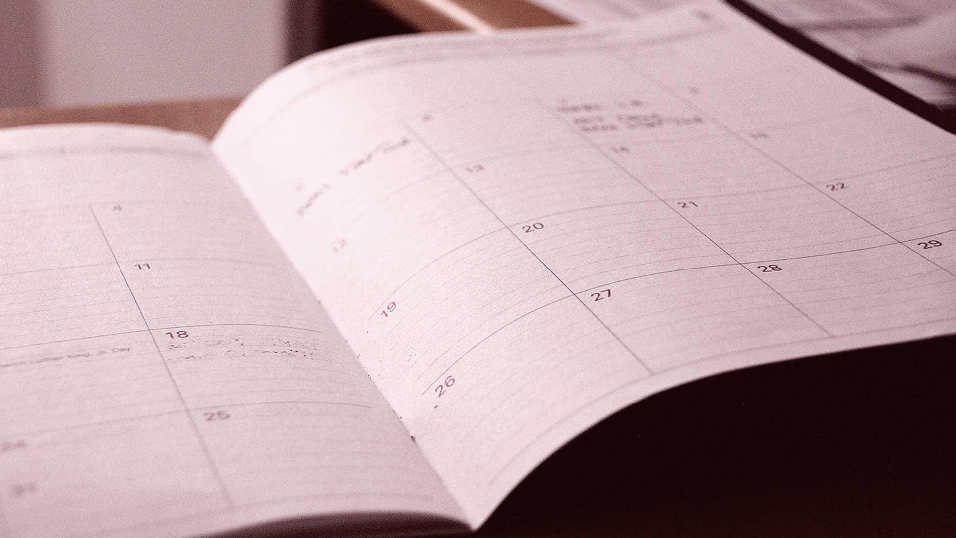 Calendario legislativo del 2021. ¿Qué normas serán protagonistas este año?