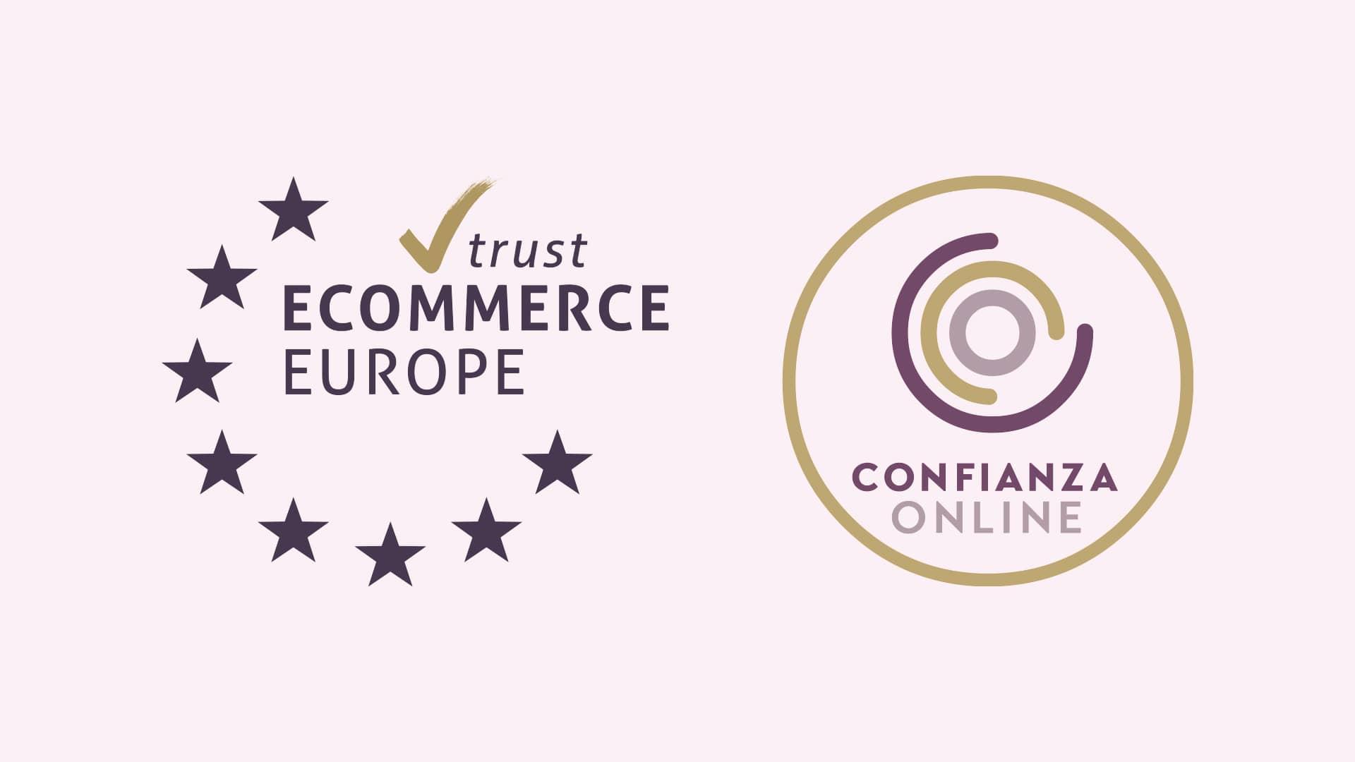Confianza Online se une al Sello europeo de confianza con Ecommerce Europe