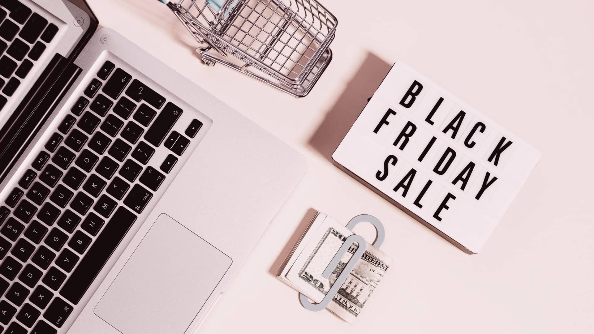 Los ecommerce creen que Black Friday adelantará la campaña de Navidad
