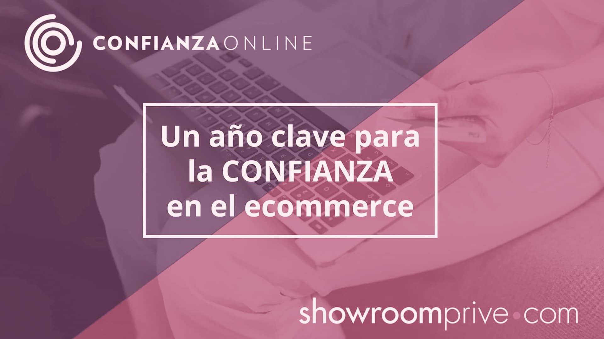 VI Estudio de Showroomprive y Confianza Online sobre la confianza en las compras de moda online